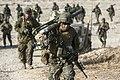 2014.12.18. 해병대 제1사단 – 한미 연합훈련 KMEP 훈련 18th, Dec., 2014, ROK 1st Marine Div.-ROKUS Combined Exercise KMEP (16220949932).jpg
