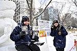 2014 Navy Misawa Snow Team at 65th Annual Sapporo Snow Fest 140207-N-ZI955-008.jpg