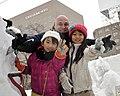 2014 Navy Misawa snow team commence work on snow sculpture 140130-N-ZI955-254.jpg
