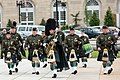 2014 Police Week Pipe & Drum Competition (14005478450).jpg