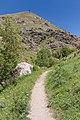 2014 Prowincja Sjunik, Ścieżka do wodospadu Szaki (02).jpg
