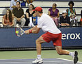 2014 US Open (Tennis) - Qualifying Rounds - Andreas Beck (15057590362).jpg
