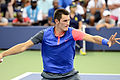 2014 US Open (Tennis) - Tournament - Bernard Tomic (14952634160).jpg