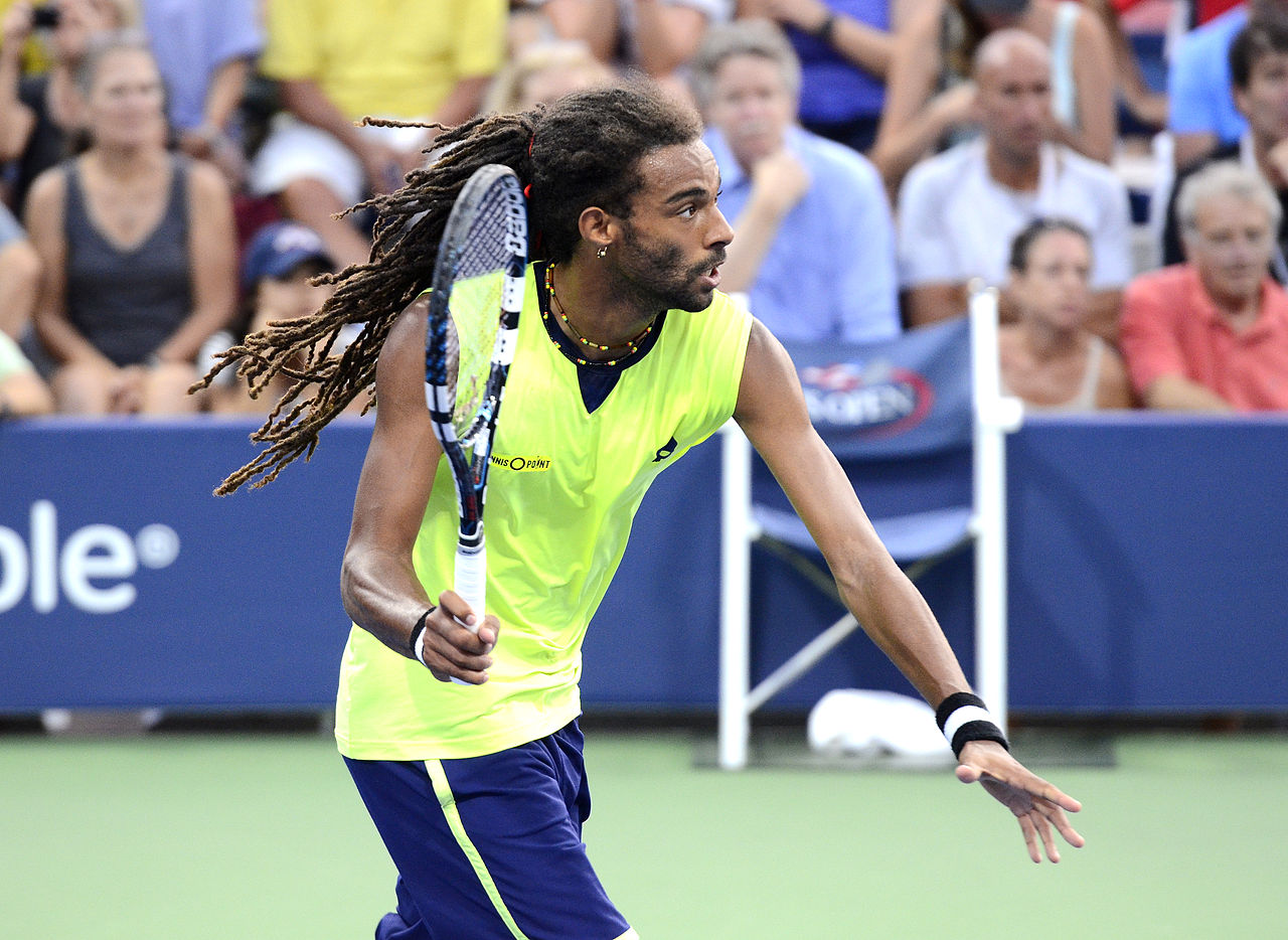 dustin brown dating Dreadlocked dustin brown shared a snap of him with stunning halimah kyrgios.