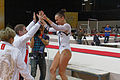 2015 European Artistic Gymnastics Championships - Vault - Maria Paseka 12.jpg