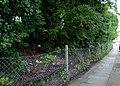 2015 London-Shooters Hill, Eglinton Hill-Cantwell Rd 1.jpg
