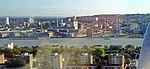 2015 London-Woolwich, aereal view.jpg