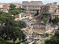 20160424 084 Roma - Colosseum from Altare della Patria (26708887495).jpg