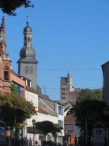 Bordell St Ingbert