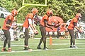 2016 Cleveland Browns Training Camp (28076014683).jpg