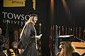 2016 Commencement at Towson IMG 0218 (26841464390).jpg