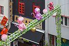 2016 Singapur, Chinatown, Ulica South Bridge, Dekoracje z okazji Chińskiego Nowego Roku (05).jpg