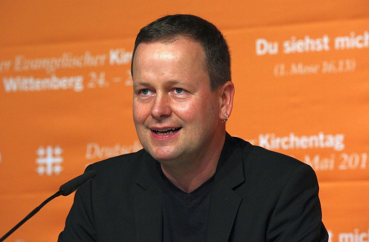 2017-05-25 Klaus Lederer (Deutscher Evangelischer Kirchentag 2017 in Berlin und Wittenberg) by Sandro Halank–10.jpg