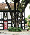 2017-08-13 Bochumer Str. 258, Recklinghausen (NRW) 01.jpg