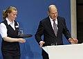 2018-03-12 Unterzeichnung des Koalitionsvertrages der 19. Wahlperiode des Bundestages by Sandro Halank–058.jpg