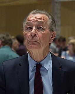 Franz Müntefering German politician (SPD)