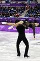 2018 Winter Olympics - Tessa Virtue and Scott Moir - 25.jpg