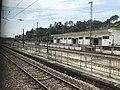 201908 Tracks of Xinhuang Station.jpg