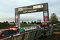 2019 UCI Road World Championships, Doncaster start gate.jpg