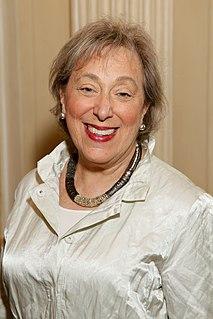 Marcia Greenberger American lawyer