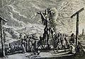 250 Life of Christ Phillip Medhurst Collection 4516 Christ taken down Mark 15.46 Kussell.jpg