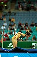 251000 - Athletics field high jump Lisa Llorens backflip 5 - 3b - 2000 Sydney event photo.jpg