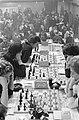26e Hoogovenschaaktoernooi te Beverwijk, de twee zusjes Jovanovic, Bestanddeelnr 915-9525.jpg