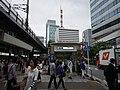 2 Chome Yūrakuchō, Chiyoda-ku, Tōkyō-to 100-0006, Japan - panoramio (13).jpg