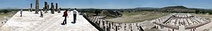 360° Panorama Tula seen from Pyramid B.jpg