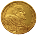 40 ducats of Sigismund III Vasa from 1621 clear BG.png