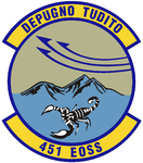 451 Expeditionary Operations Support Sq emblem.png