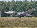 46+02 Tornado IDS JBG-33 AF Germany take-off Kleine Brogel 2007 P1020409 (50852067973).jpg