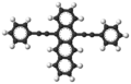 5,12-Bis(phenylethynyl)naphthacene-3D-balls.png