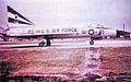 525th Fighter-Interceptor Squadron Convair F-102 Delta Dagger 56-1111.jpg
