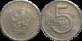 5 korun CSK (1966-1990).png