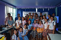 5th Waray Wikipedia Edit-a-thon 24.JPG