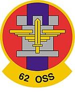 62 OSS