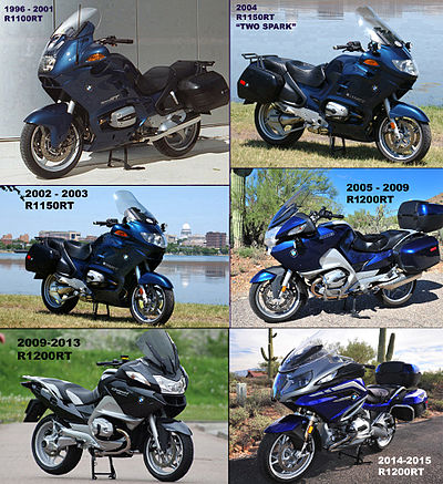BMW R1200RT - Wikipedia