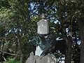 7253 - Venezia - Annibale de Lotto (1877-1932), Monumento a Carducci - Foto Giovanni Dall'Orto 10-Aug-2007.jpg