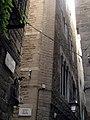 72 Casa medieval del c. Sant Domènec del Call - c. Fruita.jpg