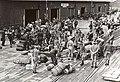 7th Division at Adelaide wharf March 1942 (AWM 025851).JPG