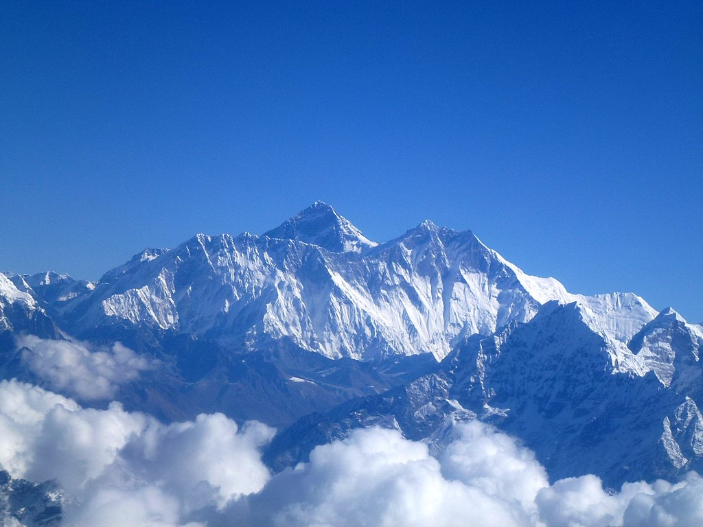 Himalayas Facts