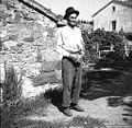 82-letni Pintarjev oče Franc Trošt, Lozice 1958 (2).jpg