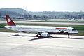 90av - Swissair Airbus A321-111; HB-IOH@ZRH;21.03.2000 (6351228274).jpg