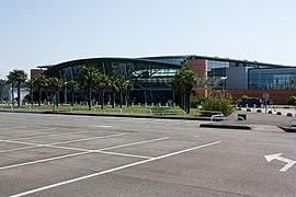 Aéroport Pau-Pyrénées IMG 8911.JPG