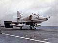 A-4G on cat of HMAS Melbourne (R21) 1972.jpeg