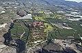 A0366 Tenerife, hotel Abama aerial view.jpg