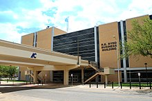Amarillo College Wikivisually
