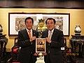 AEAR Li Jiajin and Tokihiro Nakamura 20150618.jpg
