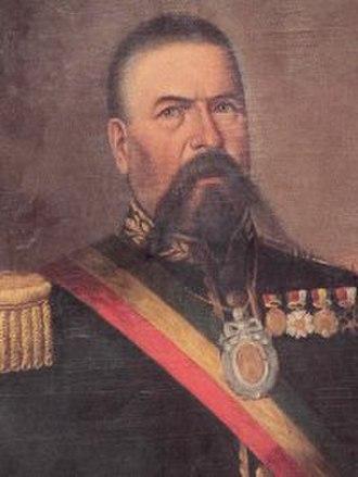 Agustín Morales - Agustín Morales